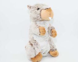 Peluche marmotte Rodadou GM