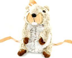 sac-dos-peluche-marmotte