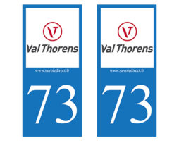 plaque-immatriculation-stickers-val-thorens