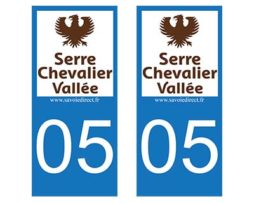 autocollant-stickers-plaque-serre-chevalier